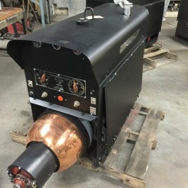 Copper Short Hood
